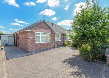 Thumbnail 3 bed semi-detached bungalow for sale in Home Farm Crescent, Whitnash, Leamington Spa