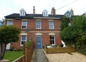 Thumbnail 3 bed terraced house for sale in Slad Road, Stroud, Gloucestershire