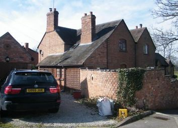 Thumbnail 2 bedroom semi-detached house to rent in Keytes Lane, Barford, Warwick