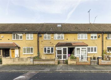 Thumbnail 3 bed terraced house for sale in Vine Cottages, Sidney Square, London