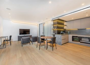 Thumbnail 1 bed flat for sale in Nova, 79 Buckingham Palace Road, London