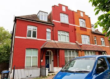Thumbnail 2 bed flat to rent in Chatsworth Road, Mapesbury, London