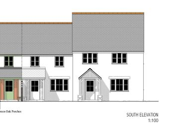 Thumbnail 4 bed end terrace house for sale in Adams Row, Scorrier, Redruth