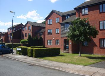 Thumbnail 2 bedroom flat to rent in Coptefield Drive, Belvedere