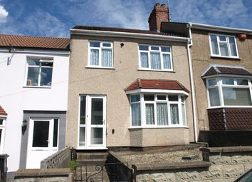 Thumbnail 3 bed terraced house for sale in Wootton Crescent, Avon Valley Business Park, St. Annes Park, Bristol