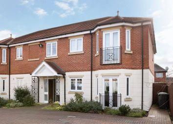 Thumbnail 2 bed flat to rent in Western Avenue, Bracebridge Heath, Lincoln