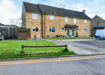 Thumbnail 5 bed semi-detached house for sale in Dowding Drive, Lower Compton, Calne