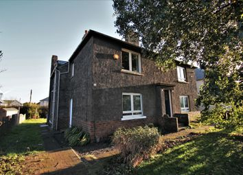 1 bed flat for sale in Den Walk, Buckhaven, Leven KY8