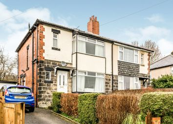 3 bed semi-detached house for sale in Moorland Crescent, Guiseley, Leeds LS20