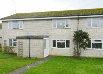 Thumbnail 2 bed terraced house to rent in Greenways, Portland, Dorset