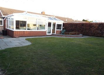 Thumbnail 3 bed bungalow to rent in Cresswell Drive, Fawdon, Newcastle Upon Tyne
