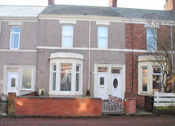 Thumbnail 1 bed flat for sale in Albert Road, Jarrow