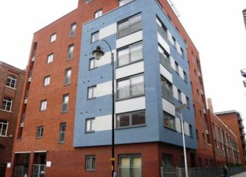Thumbnail 2 bed flat to rent in River Street, Manchester