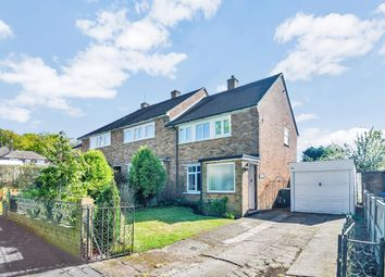 Thumbnail 2 bed property for sale in Delabole Road, Merstham
