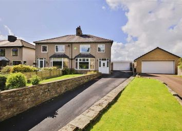 Thumbnail 3 bed semi-detached house for sale in Simonstone Lane, Simonstone, Burnley