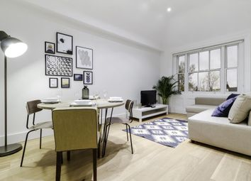 Thumbnail 1 bedroom flat to rent in Marlborough Place, St Johns Wood NW8,