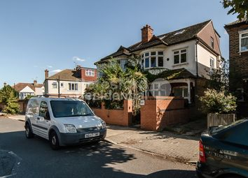 Thumbnail 4 bedroom semi-detached house for sale in Canterbury Grove, West Norwood