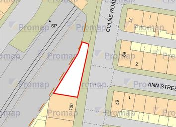 Thumbnail Commercial property for sale in Colne Road, Brierfield, Nelson