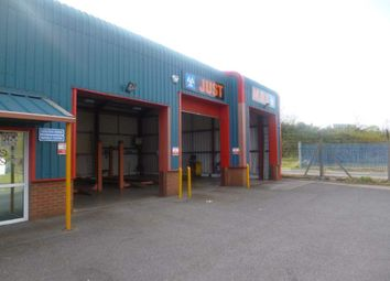 Thumbnail Light industrial for sale in Seaway Parade, Port Talbot