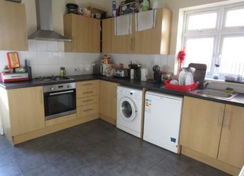 6 bed semi-detached house to rent in Wilton Avenue, Southampton SO15