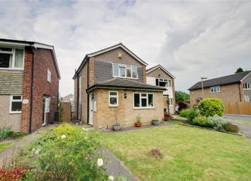 Thumbnail 3 bedroom detached house to rent in Mead Lane, Chertsey, Surrey