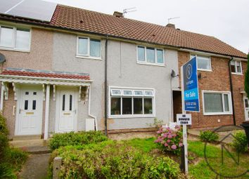 Thumbnail 2 bed terraced house for sale in Bewick Crescent, Newton Aycliffe