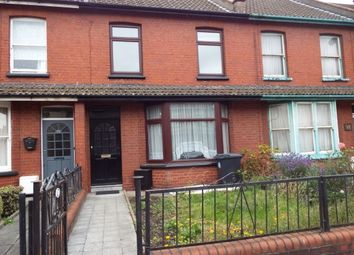 Thumbnail 4 bed property to rent in Cook Street, Avonmouth, Bristol