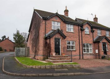 Thumbnail 3 bedroom semi-detached house for sale in 33, Edenderry Cottages, Belfast