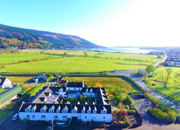 Thumbnail 3 bed barn conversion for sale in The Byre, Dalilongart, Sandbank, Dunoon