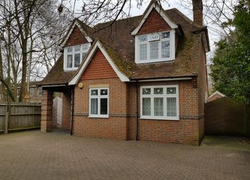 Thumbnail 3 bed detached house for sale in Fore Street, Eastcote, Pinner