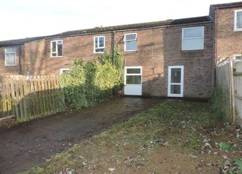 Thumbnail 3 bed terraced house to rent in Nightingale Lane, Wellingborough