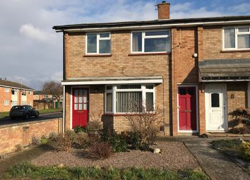 Thumbnail 3 bed semi-detached house for sale in Carters Way, Arlesey