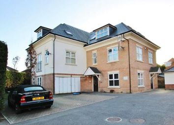 Thumbnail 1 bedroom flat for sale in 86 Richmond Park Road, Bournemouth, Dorset