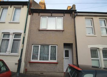 Thumbnail 2 bed terraced house for sale in Kitchener Road, Strood, Kent