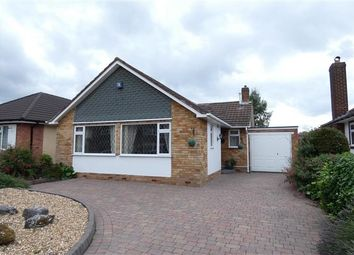 Thumbnail 2 bed detached bungalow for sale in Inglewood Grove, Streetly, Sutton Coldfield