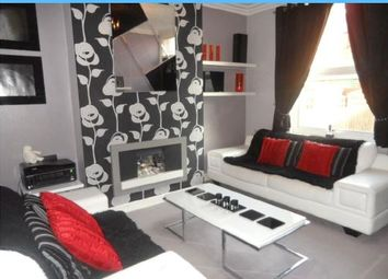 Thumbnail 2 bedroom terraced house for sale in Clarion Street, Wakefield