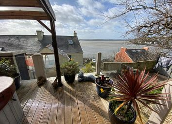 Thumbnail 4 bed semi-detached house for sale in Melville House, Church Road, Llanstadwell, Milford Haven