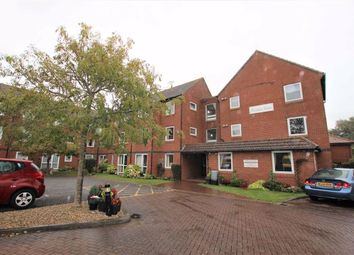 Thumbnail 1 bed flat for sale in Rectory Road, Burnham-On-Sea