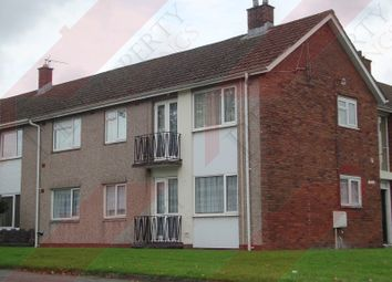 Thumbnail 3 bedroom end terrace house to rent in Baytree Avenue, Sketty, Swansea.
