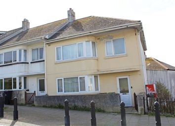 Thumbnail 3 bed end terrace house for sale in Queens Road, Portland, Dorset