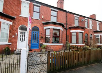 Thumbnail 3 bedroom terraced house for sale in Denstone Road, Salford