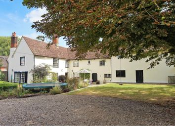 Thumbnail 6 bed detached house for sale in Abbey Street, Ickleton