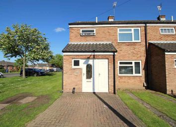 3 bed end terrace house for sale in Wike Gate Road, Thorne, Doncaster DN8