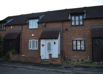 Thumbnail 2 bed terraced house to rent in St. Michaels Close, London