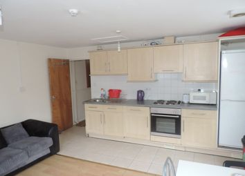 Thumbnail 3 bed flat to rent in Richmond Road, Cathay`S, Cardiff