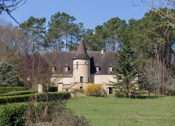 Thumbnail 6 bed property for sale in St-Martial-De-Nabirat, Dordogne, France