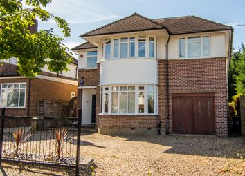 Thumbnail 5 bedroom detached house for sale in Bodley Road, New Malden