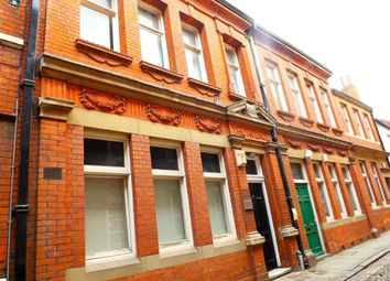 Thumbnail 1 bedroom flat to rent in Bishop Lane, Hull