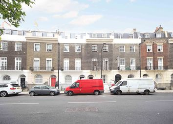 Thumbnail 5 bed terraced house for sale in Mornington Crescent, London
