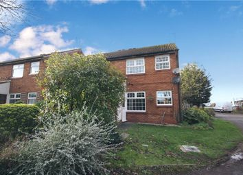 Thumbnail 1 bed maisonette for sale in Sudgrove Close, Worcester, Worcestershire